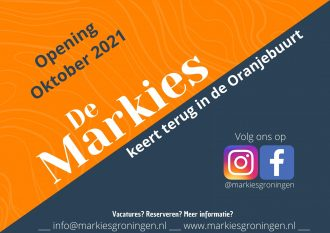 De Markies Groningen